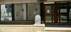 Osta sähkötupakat Oulussa Puff-myymälästä.