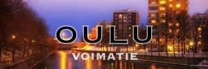 Oulu Voimatie