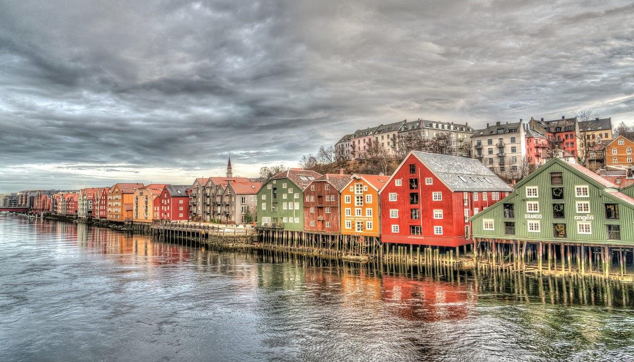 Norja ottaa TPD:n käyttöön
